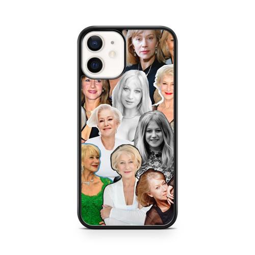 Helen Mirren Phone Case 12