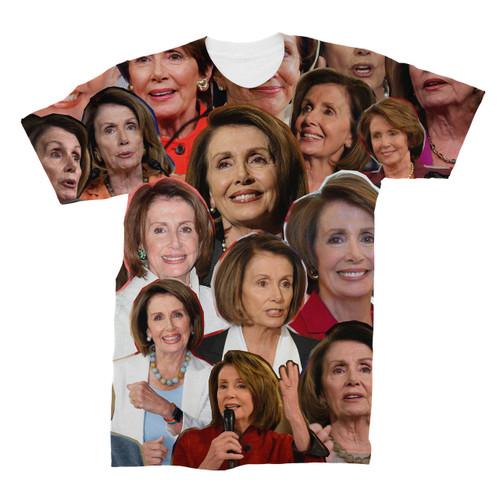 Nancy Pelosi tshirt