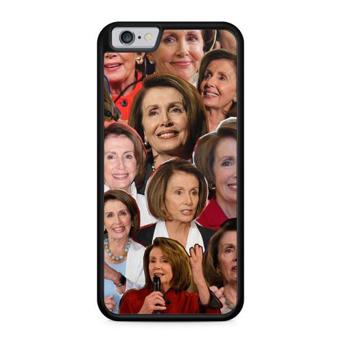 Nancy Pelosi phone case