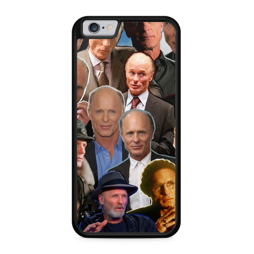 Ed Harris phone case