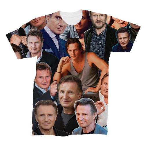 Liam Neeson tshirt