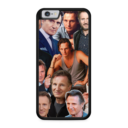 Liam Neeson phone case