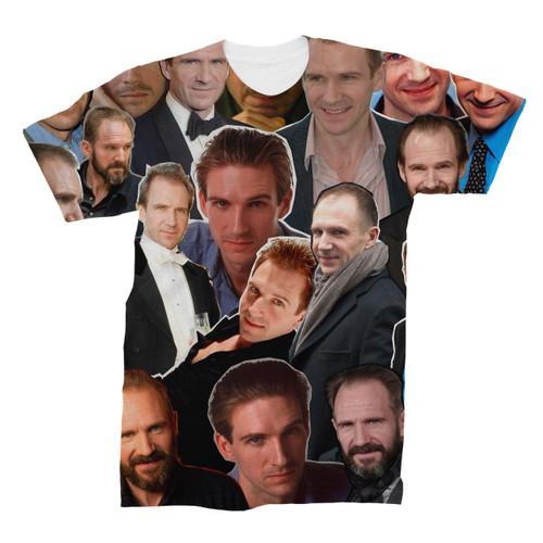 Ralph Fiennes tshirt