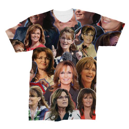 Sarah Palin tshirt