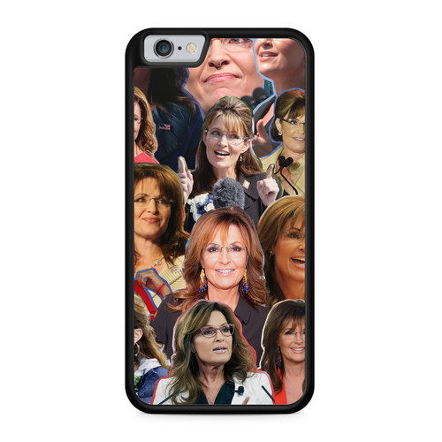 Sarah Palin phone case
