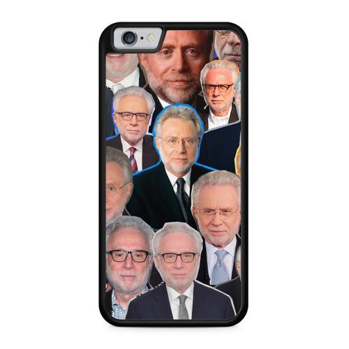 Wolf Blitzer phone case
