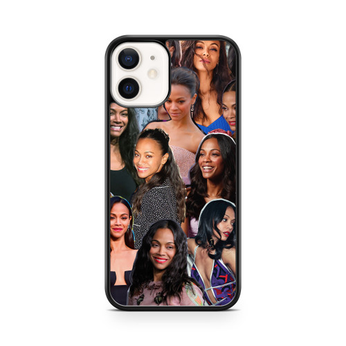 Zoe Saldana phone case 12