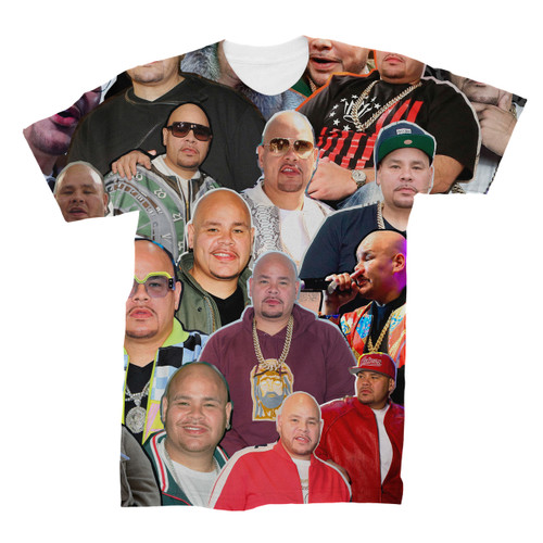 Fat Joe tshirt