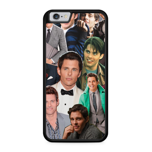 James Marsden phone case