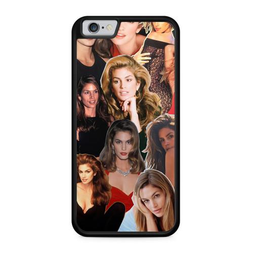Cindy Crawford phone case