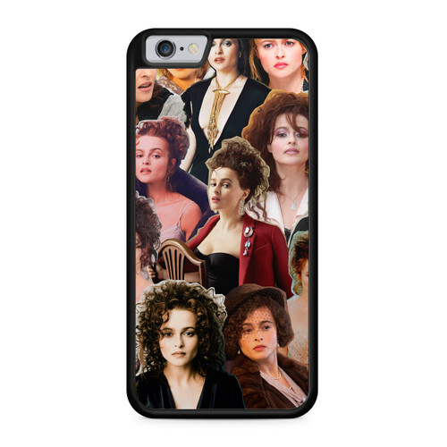 Helena Bonham Carter phone case