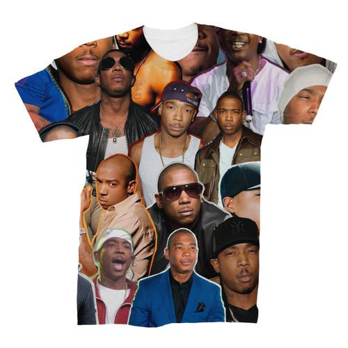 Ja Rule tshirt