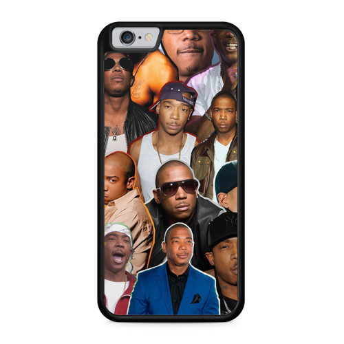 Ja Rule phone case