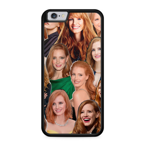 Jessica Chastain Phone Case