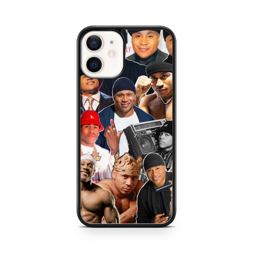 LL Cool J phone case 12