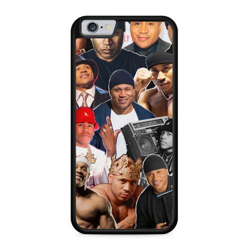 LL Cool J phone case