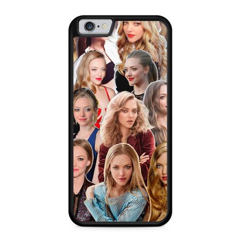 Amanda Seyfried phone case