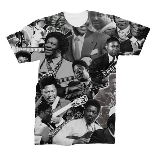 B.B. King tshirt