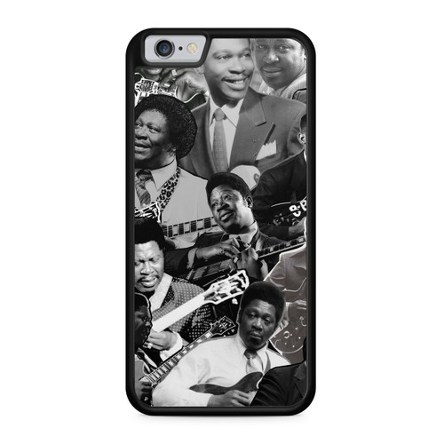B.B. King phone case