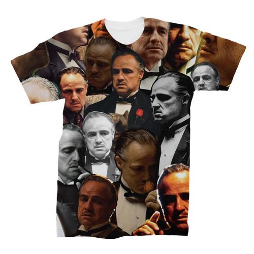 Don Vito Corleone tshirt