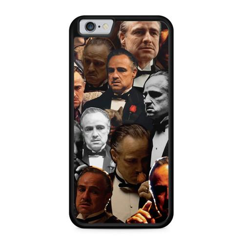 Don Vito Corleone phone case
