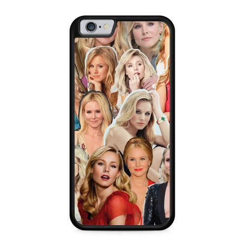 Kristen Bell phone case