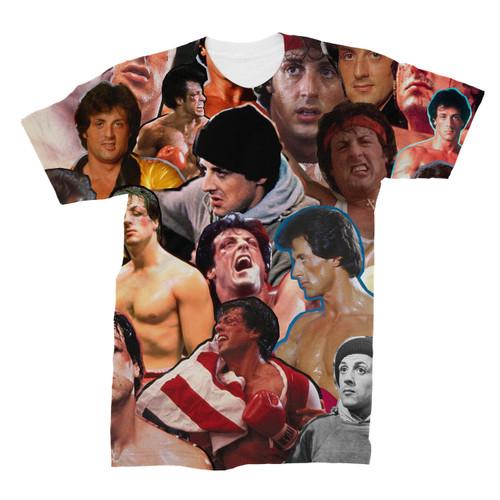 Rocky Balboa tshirt