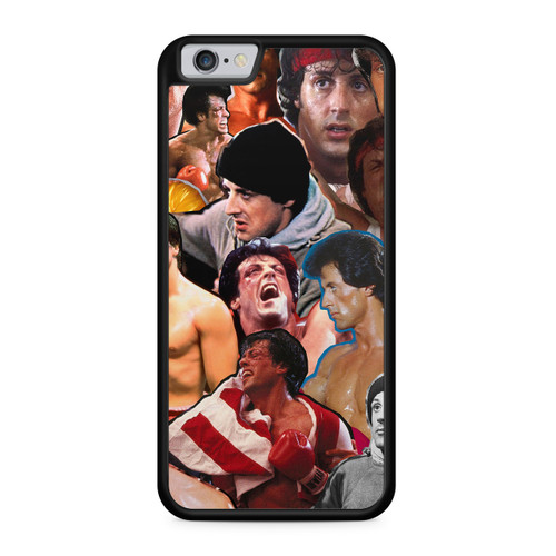 Rocky Balboa phone case