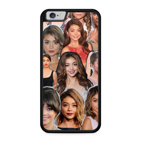 Sarah Hyland phone case