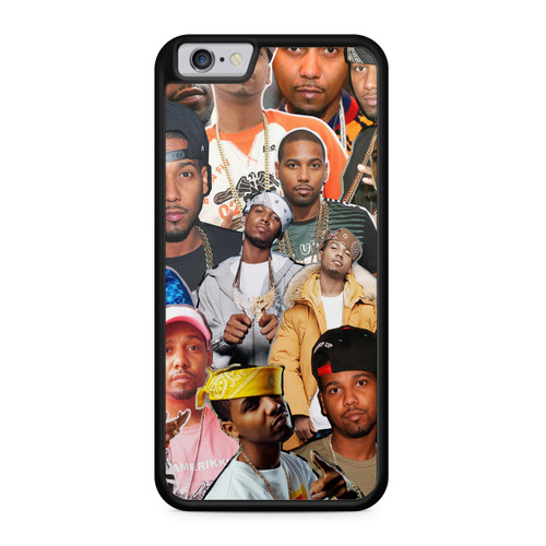 Juelz Santana phone case