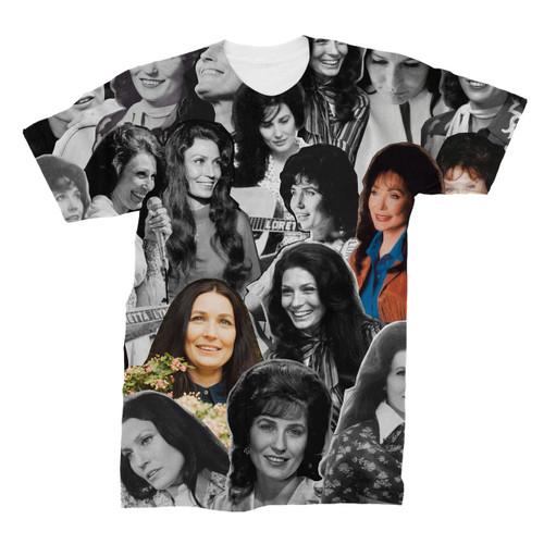 Loretta Lynn tshirt