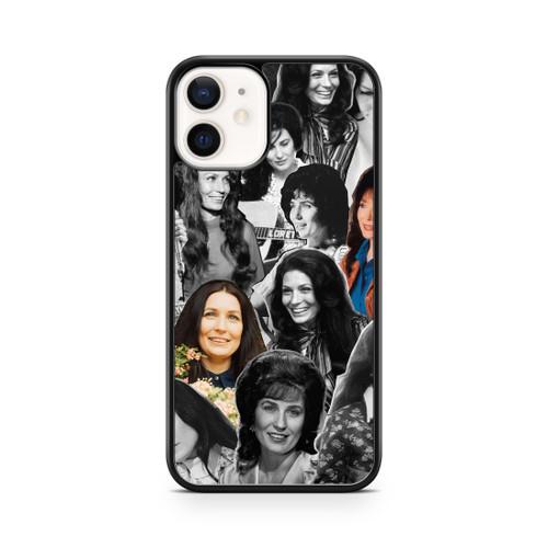 Loretta Lynn Phone Case Iphone 12