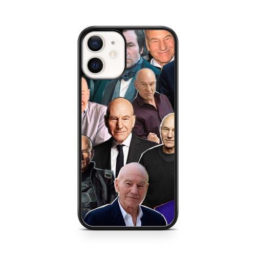 Patrick Stewart phone case 12