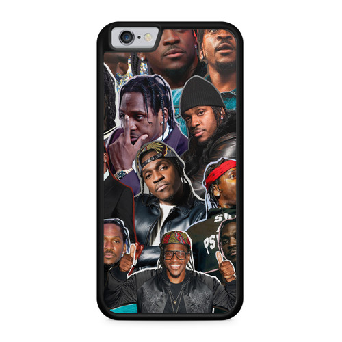 Pusha T phone case