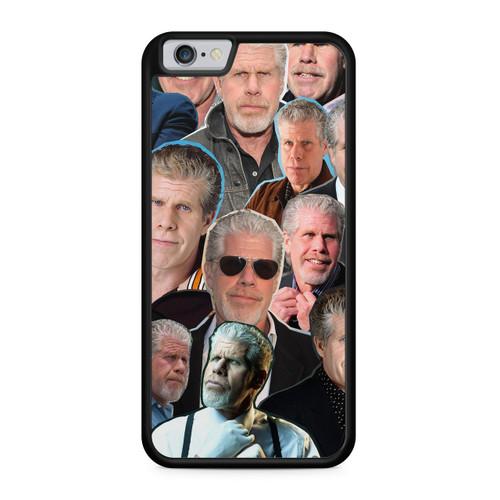 Ron Perlman phone case