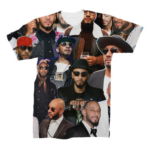 Swizz Beatz tshirt