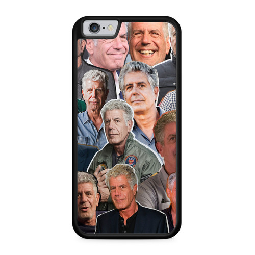Anthony Bourdain phone case