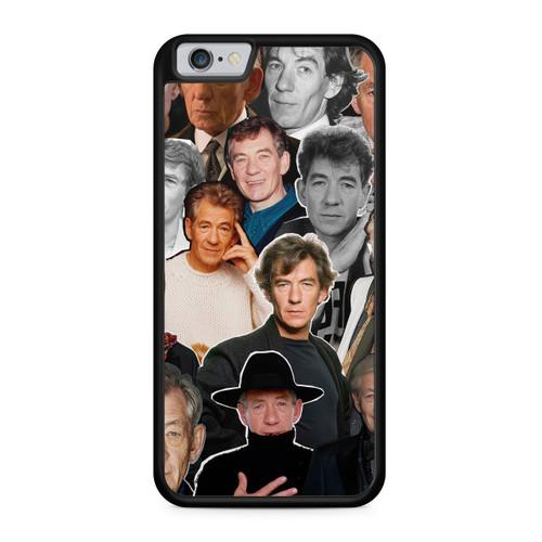Ian McKellen phone case