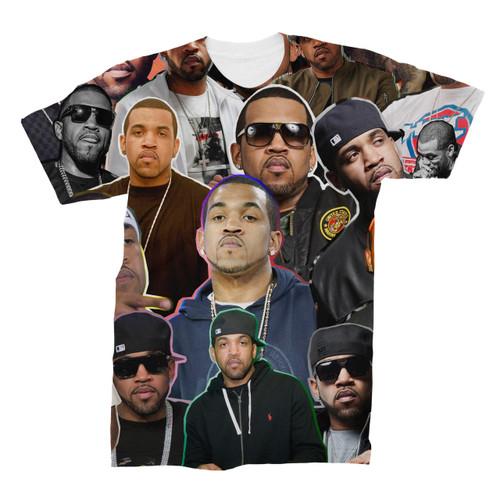 Lloyd Banks tshirt