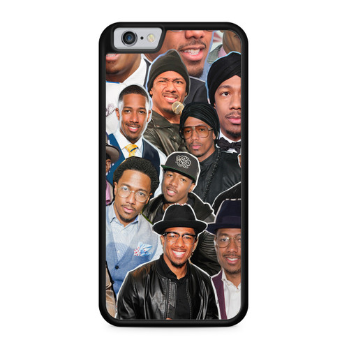 Nick Cannon phone case