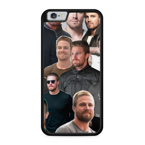 Stephen Amell Phone Case