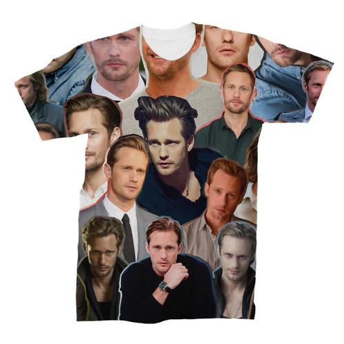 Alexander Skarsgard tshirt