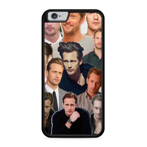 Alexander Skarsgard phone case