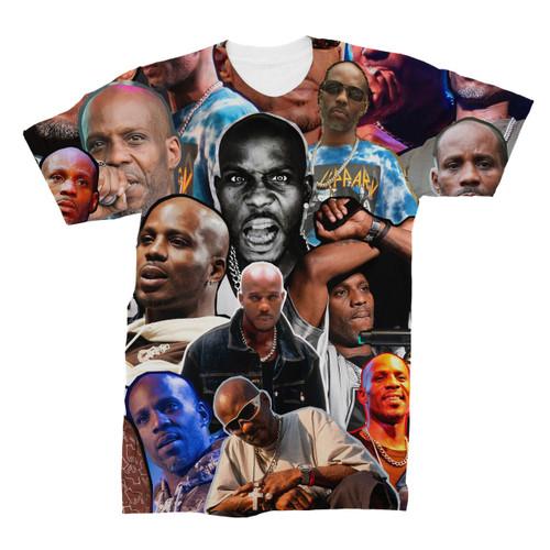DMX tshirt