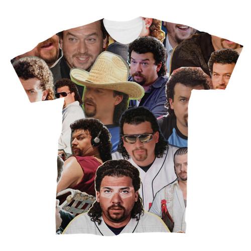 Kenny Powers tshirt