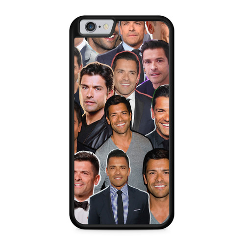 Mark Consuelos phone case