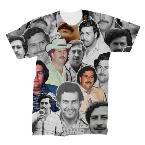 Pablo Escobar tshirt
