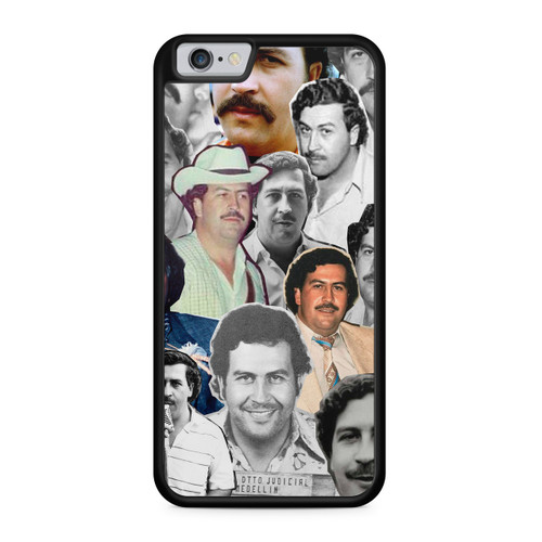 Pablo Escobar phone case