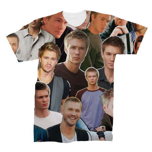 Chad Michael Murray tshirt