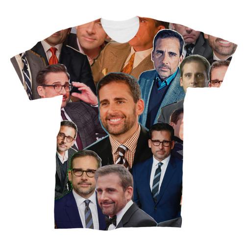 Steve Carell tshirt